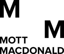 Mott MacDonald logo