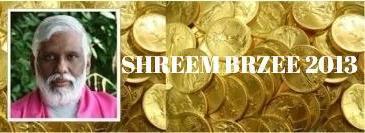 SHREEM BRZEE Group Wealth & Abundance Chanting Event!...