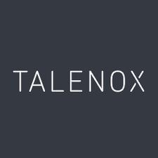 Talenox logo