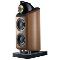 B&W 800 Series Speaker Event