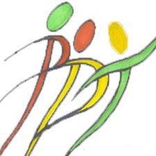 Portico Dance Theatre www.porticodance.org logo