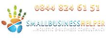 Small Business Helper's - Steven Walters. logo