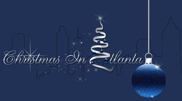 Christmas In Atlanta 2013 - Holiday Marketplace - Free...