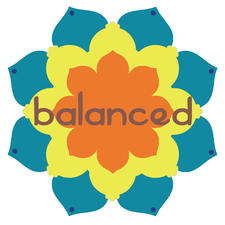 Balanced Lebanon logo