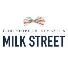 Milk Street Cooking School logo