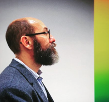 Fabrice Brianson - Président de Just Amazing logo