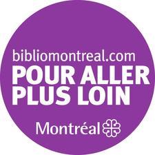 Bibliothèque de Saint-Michel logo