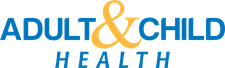 Adult & Child Health logo