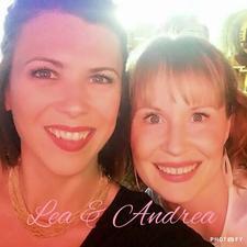 Andrea Bath & Lea Kielinen logo