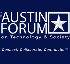 The Austin Forum on Technology & Society logo