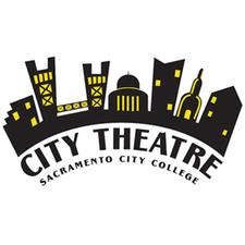 City Theatre logo