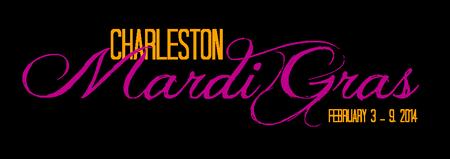 Charleston Mardi Gras Finale: Food Festival, Parade...