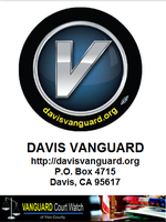 VANGUARD COURT WATCH  3rd ANNUAL DINNER & AWARDS...
