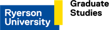 Yeates School of Graduate Studies, Ryerson University logo