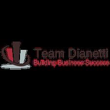 Team Dianetti logo