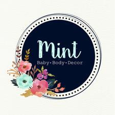 Mint Baby Body Decor logo