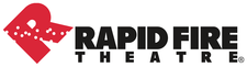 Rapid Fire Theatre logo