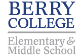 Berry College Elementary & Middle School logo
