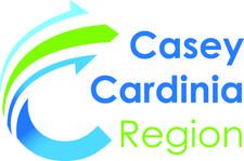 Casey Cardinia Region logo
