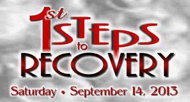 1st STEPS TO RECOVERY EMPOWERMENT SESSION