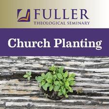 Fuller Theological Seminary Church Planting logo