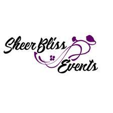 Sheer Bliss Events, LLC logo