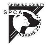 Chemung County Humane Society and SPCA logo