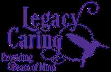 LegacyCaring logo