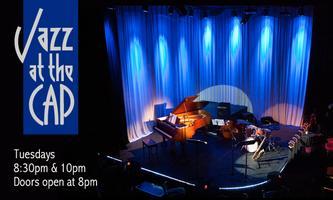 Jazz at the CAP - Percussionists Brad Dutz & Chris...