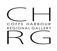 Coffs Harbour Regional Gallery logo