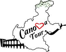 Canova Tour logo