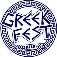 Greek Fest Mobile, AL