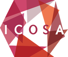 Icosa Chamber Choir logo