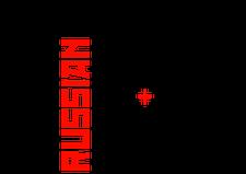 Russian Art and Culture logo