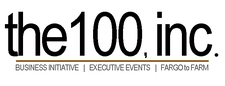 the100, inc. Executive Events logo