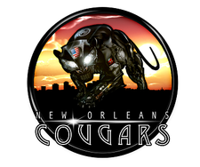 new orleans cougars