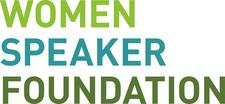 WOMEN SPEAKER FOUNDATION logo