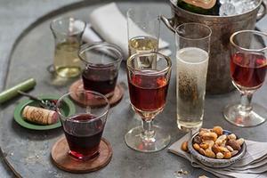 Wine on a Budget