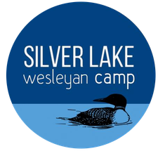 Silver Lake Wesleyan Camp logo