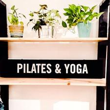 Sligo Pilates logo