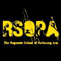 RSOPA: Performing Arts School, Worthing logo