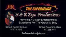 R&R Exp. Productions, LLC logo