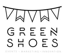 Green Shoes Events logo