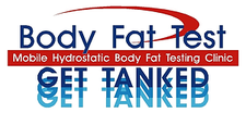 Body Fat Test of North Carolina. logo