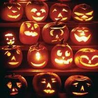 Pumpkin Carving at 3:30 p.m.