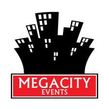 MegaCity Events logo