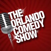 The Orlando Comedy Show 9/14