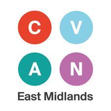 CVAN EM logo