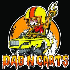 Dab N Carts - Money Mikkee|Big OG Unity logo