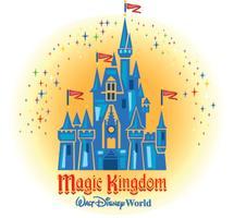 Photo Magic 2013 -Day 2 (night) - Magic Kingdom